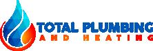 Total Plumbing and Heating York Logo
